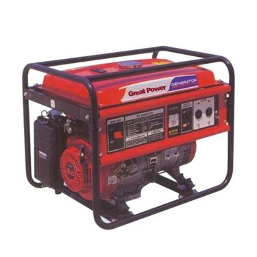 generatore da giardino