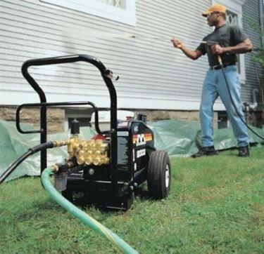 pulire giardino.