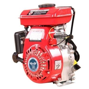 motore motozappa
