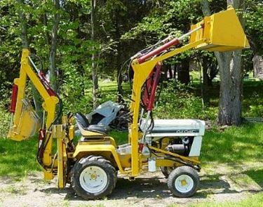 Motocarriole trattorini autos weblog for Attrezzi da giardino usati