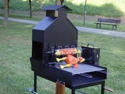 Barbecue a legna barbecue for Barbecue fai da te in ferro