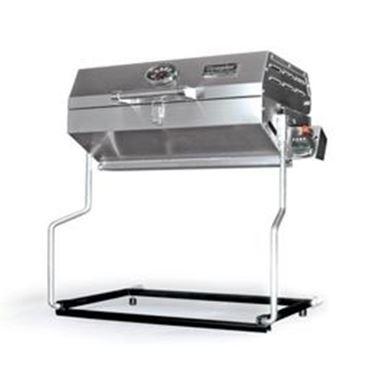barbecue acciaio