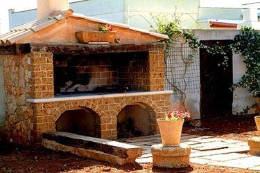 ... da esterno - Barbecue - Barbecue e caminetti da esterno in muratura