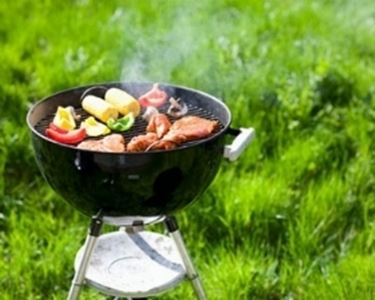 barbecue simpatico.