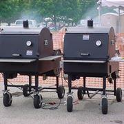 barbecue elettrici.