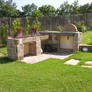 Barbecue giardino barbecue barbecue per giardino for Organizzare giardino