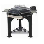 barbecue artigianale