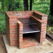 barbecue giardino