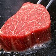 carne da barbecue.