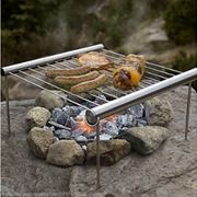 barbecue artigianale.