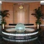 Esempio di fontana da interno