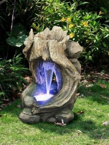 Fontane da esterno fontane fontane per esterno - Fontane fai da te per giardino ...