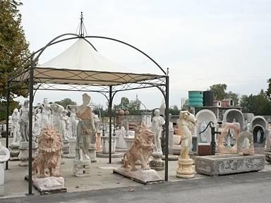 Fontane da esterno fontane fontane per esterno for Come costruire una cabina di pietra