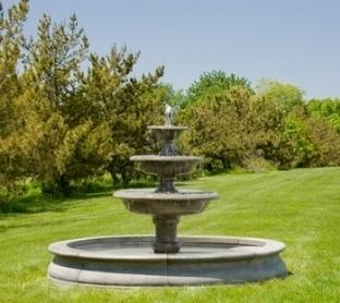 Fontane giardino fontane fontane da giardino - Fontane da giardino in pietra ...
