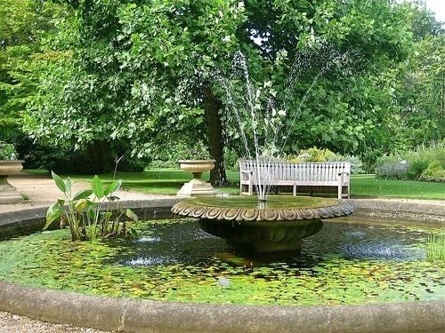 Vendita fontane fontane for Vendita arredamento giardino