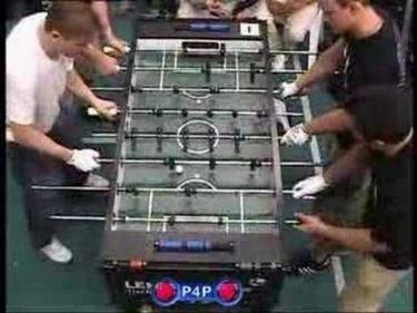 torneo pro