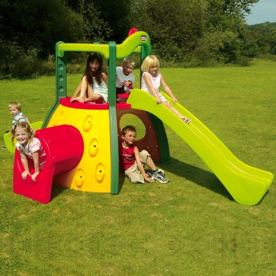 Scivoli - Giochi da giardino - Scivolo per bambini