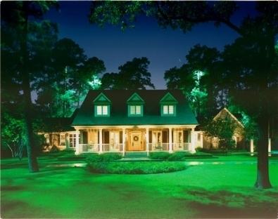 Impianto illuminazione giardino - Illuminazione giardino