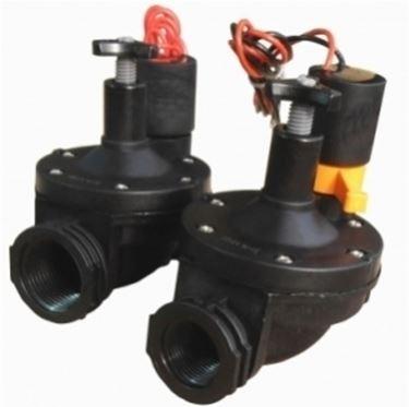 Elettrovalvole impianto irrigazione elettrovalvole for Quali tubi utilizzare per l impianto idraulico