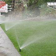 irrigatori fuori terra