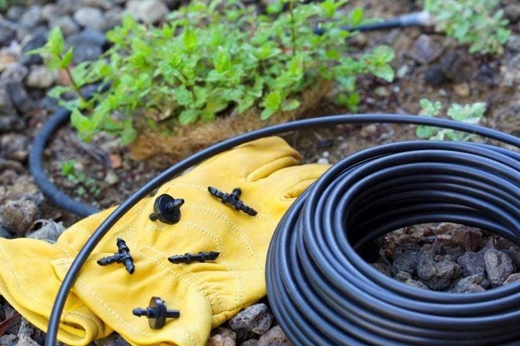 Impianto irrigazione orto impianto irrigazione for Impianto irrigazione vasi