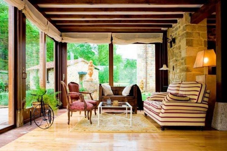 Coperture in legno per terrazzi pergole e tettoie da giardino