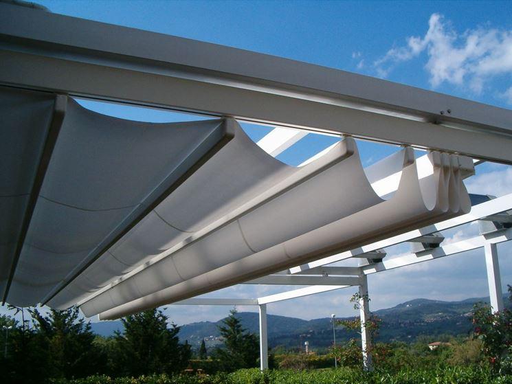 Stunning Coperture Terrazzo Contemporary - Modern Home Design ...