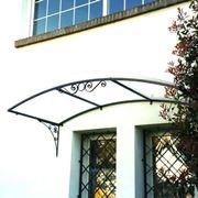 Copertura terrazzo in legno pergole e tettoie da giardino come coprire il terrazzo col legno - Tettoie da giardino in ferro ...