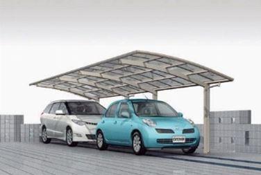 alluminio per auto.