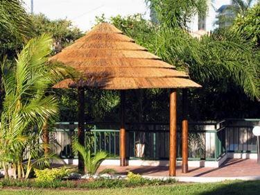 legno tettoie.
