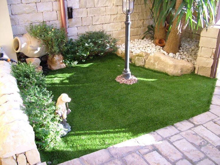 Arredare giardino piccolo zw56 regardsdefemmes for Arredare un piccolo giardino