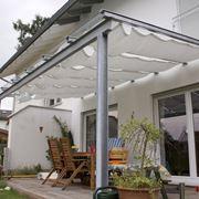 tettoie per esterni