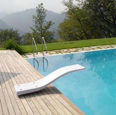 Arredamento piscine - Piscine