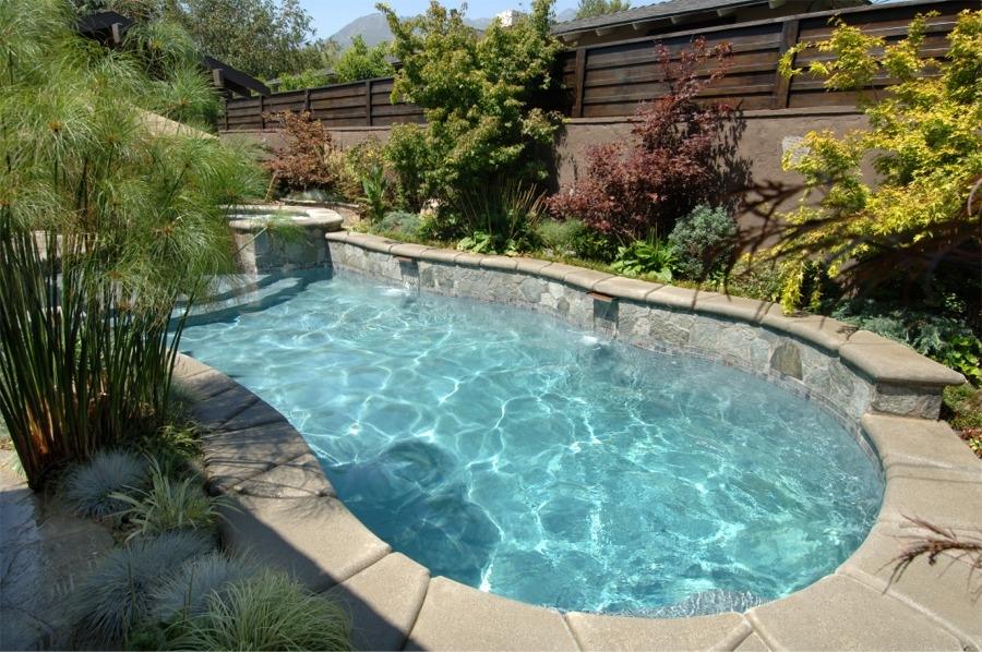 Costruire piscina piscine consigli per costruire una - Costi piscina interrata ...