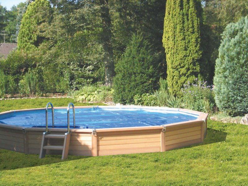 Costruire piscina piscine consigli per costruire una for Arredamento piscine