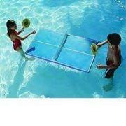 tennis da acqua.