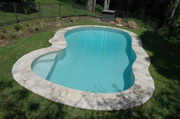 Piscina fai da te piscine come realizzare una piscina for Piscine usate