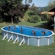 piscina gre