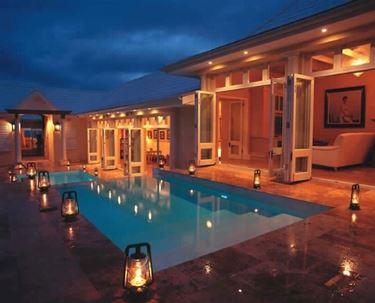 piscina di atmosfera.
