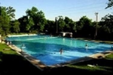 piscine roma