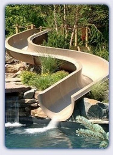 Scivoli da piscina piscine for Subito it arredamento da giardino usato