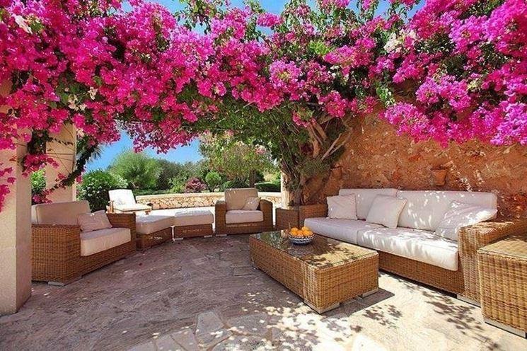 Arredare il giardino progettazione giardini consigli for Giardini da arredare