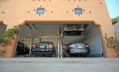 Box auto prefabbricati progettazione giardini for 2 idee di progettazione di garage per auto