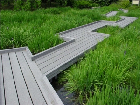 Camminamenti per giardini progettazione giardini - Camminamento pietra giardino ...