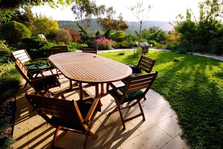 disegno Casa Giardino : Casa giardino - Progettazione giardini - Casa giardino - arredamento ...