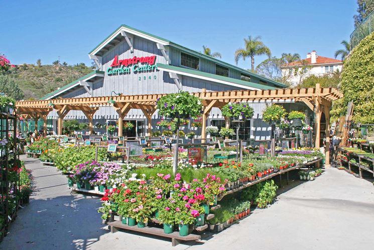 Centro giardinaggio