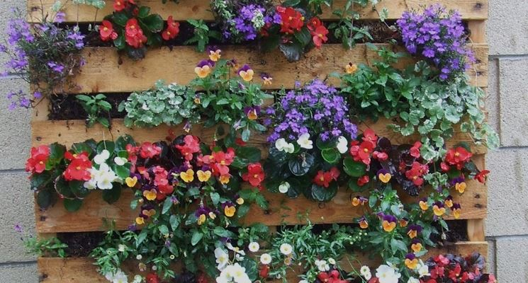 Come abbellire un giardino progettazione giardini come for Oggetti per abbellire il giardino