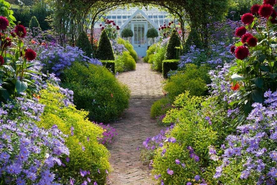 come abbellire un giardino progettazione giardini come