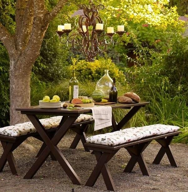 Come abbellire un giardino progettazione giardini come - Abbellire il giardino fai da te ...