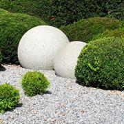 Ghiaia prezzo progettazione giardini costo della for Sassi x giardino prezzi